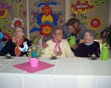 Urodziny majowych jubilatów