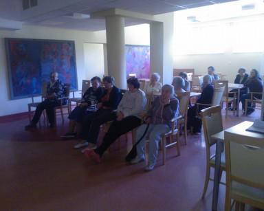 25 maja spotkanie e-Aktywności Obywatelskiej