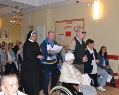 Liturgiczne wspomnienie Jana Pawła II