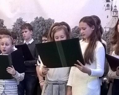 W oczekiwaniu na Święta z Uczniami Sopockiej Szkoły Muzycznej