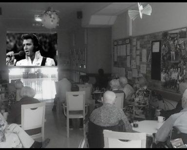 Spotkanie z Elvisem