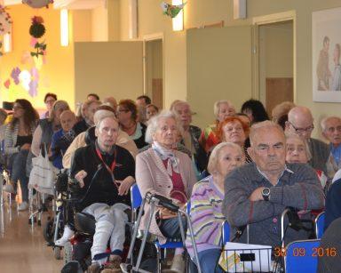1 października – Międzynarodowy Dzień Osób Starszych