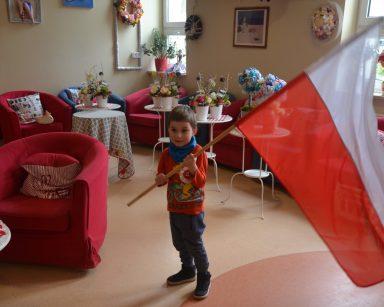 Dzień Flagi Rzeczypospolitej Polskiej – 2 maja