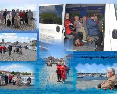 Wycieczka na Molo