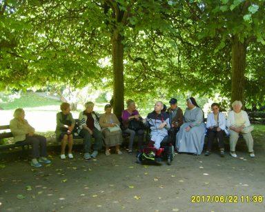 Spacer po Parku Oliwskim i Koncert Organowy