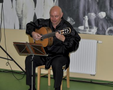 Koncert gitary klasycznej