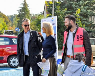 Budżet Obywatelski Sopot 2018