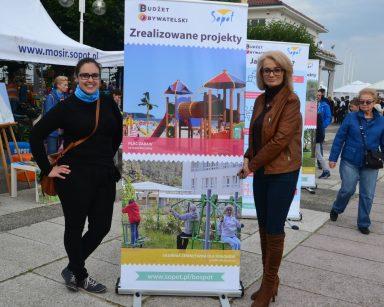 XV Sopocki Festyn Organizacji Pozarządowych