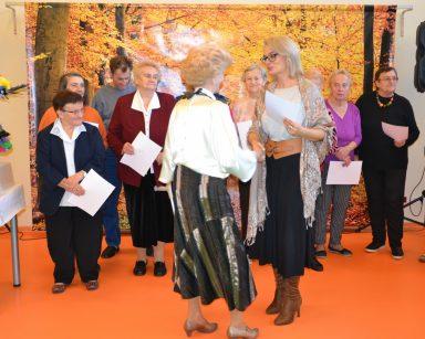 Międzynarodowy Dzień Osób Starszych