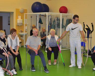 Profilaktyka w geriatrii