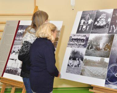"""150-lecie Towarzystwa Gimnastycznego """"Sokół"""""""