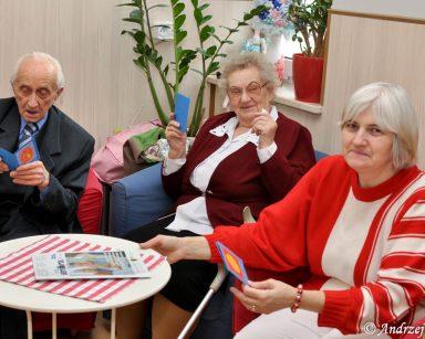Kartki dla seniorów