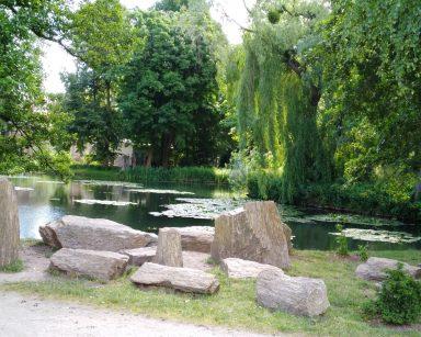 Wyjazd do Parku Oliwskiego