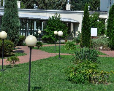 Ogród w DPS, czyli relaks w otoczeniu zieleni