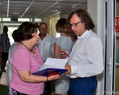 III sesja Sopockiej Rady Seniorów