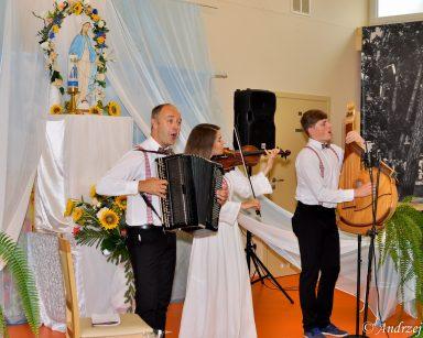 Koncert Maryjny