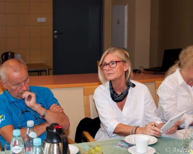 Wizyta seniorów z Nadarzyna