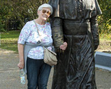 Wycieczka do Parku Reagana w Gdańsku