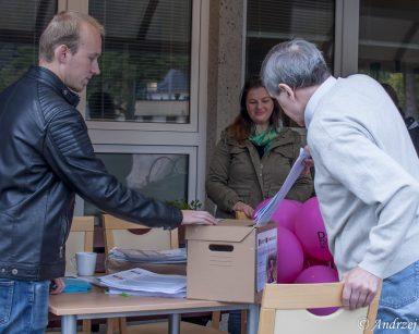 Głosowanie w Sopockim Budżecie Obywatelskim