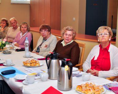 Sopockie Centrum Seniora (SCS) zaprasza po wakacyjnej przerwie.