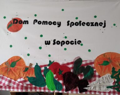 """Konkurs kulinarny """"Dzień Łasucha"""""""