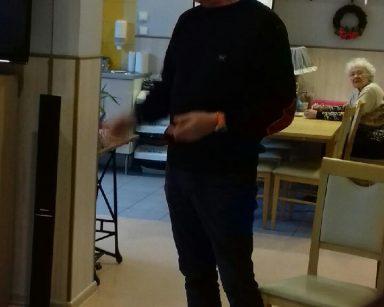 Degustacja Śledzia Matjasa Holenderskiego