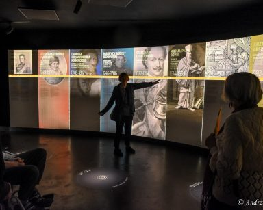 Wizyta w Gdyńskim Muzeum Emigracji