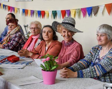 Sopocka Biesiada oraz Urodziny miesiąca Maja
