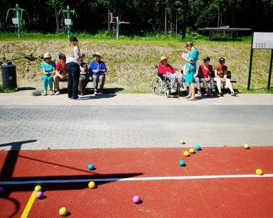 Turniej w boule