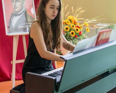 Moniuszko na pianino i wiolonczelę