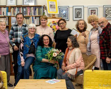 Obchody Międzynarodowego dnia osób starszych 2019