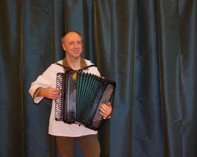 Koncert w DPS Sopot