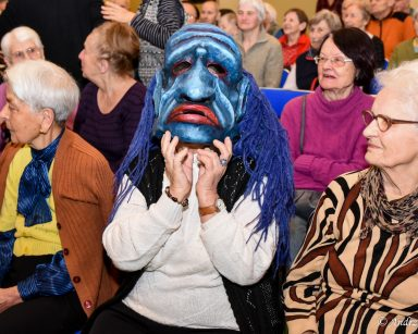 Teatr lalkowy