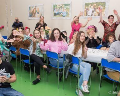 Disco Czwartek czyli Mamma Mia Dance Party