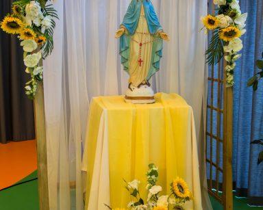 15.08.2020 Święto Matki Boskiej Zielnej