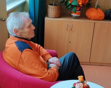 Obchody Międzynarodowego Dnia Osób Starszych, październik 2020.