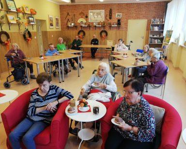 Kolejne spotkanie w ramach obchodów Międzynarodowego Dnia Osób Starszych