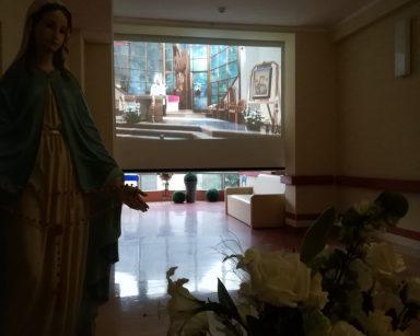 Transmisja z parafii św. Bernarda w Sopocie