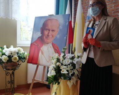 42. rocznica wyboru Karola Wojtyły na papieża
