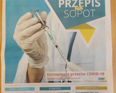 Gazeta Przepis na Sopot