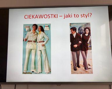 Jak zmieniała się moda?