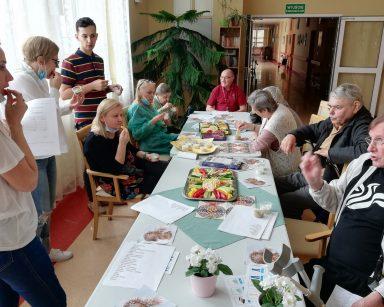 Spotkanie z polskimi gwarami i językiem kaszubskim